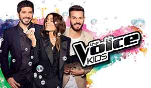 dossier the voice kids