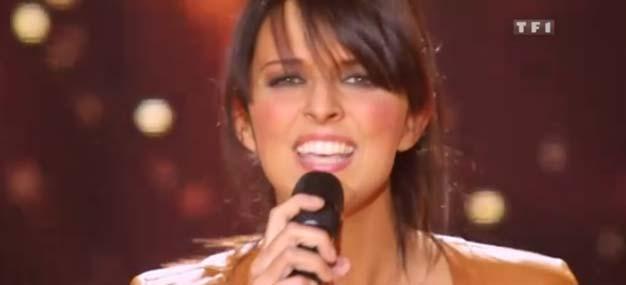 """""""The Voice"""" : Ludivine Aubourg reprend """"Stop"""" de Sam Brown"""