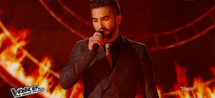 the-voice-kendji-belle-notre-dame-de-paris
