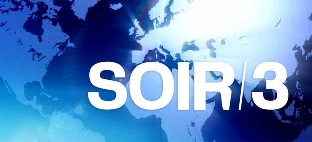 Soir 3 sur France 3