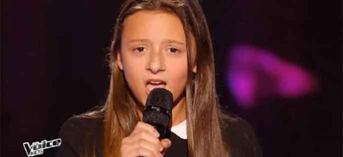 "Replay ""The Voice Kids"" : Maé chante « Addicted to You » de Avicii (vidéo)"
