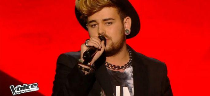 "Replay ""The Voice"" : Lioan chante « The Power of Love » de Frankie Goes To Hollywood (vidéo)"