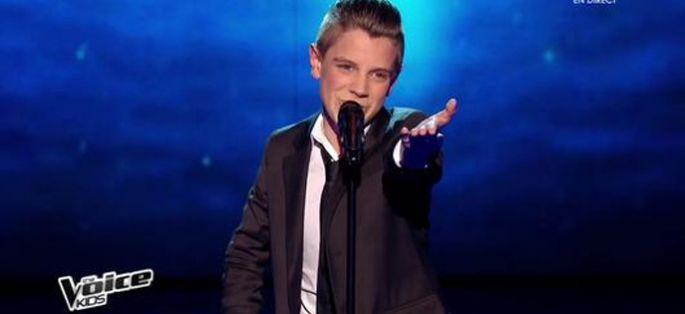 "Replay ""The Voice Kids"" : Léo chante « I Will Always Love You » en finale (vidéo)"