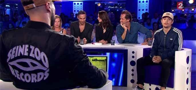 Replay on n 39 est pas couch samedi 3 septembre les interviews des invit s vid o - On est pas couche en replay ...