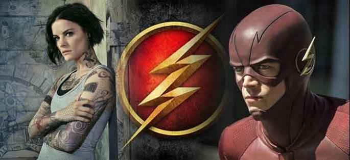 "TF1 modifie la programmation de ""Blindspot"" & ""Flash"" dès le mercredi 2 août"