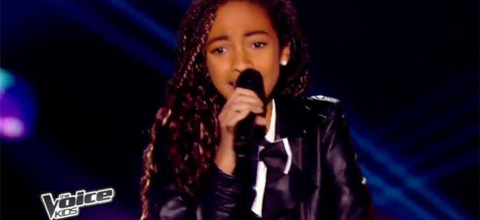 "Replay ""The Voice Kids"" : Laetitia interprète « Price Tag » de Jessie J (vidéo)"