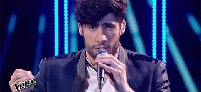 "Replay ""The Voice"" : MB14 chante « In The Air Tonight » de Phil Collins en finale (vidéo)"