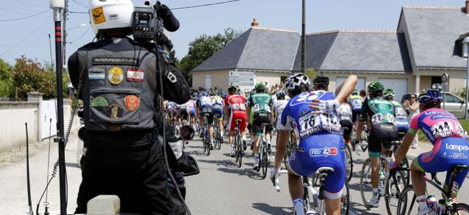 Tour de France 2015 : le dispositif de France 2 et France 3 du 4 au 26 juillet
