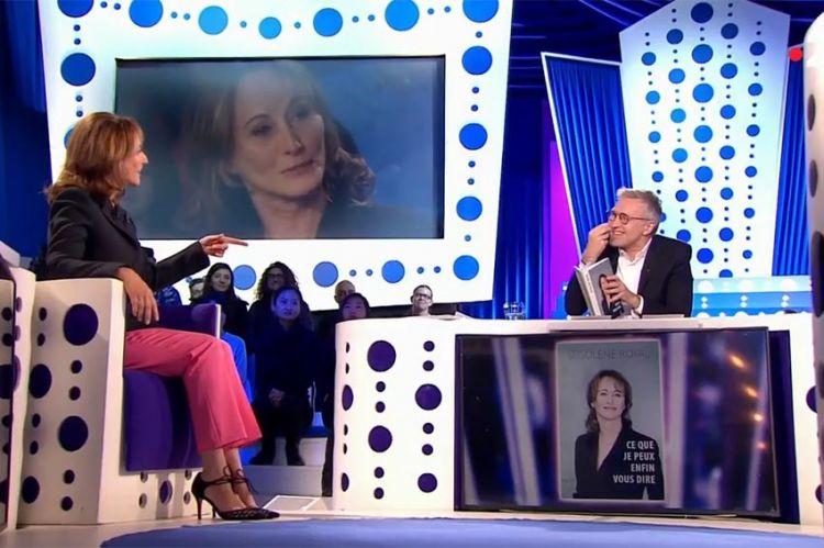 """""""On n'est pas couché"""" : les vidéos des interviews des invités de Laurent Ruquier samedi 3 novembre"""