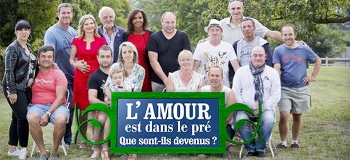 """""""L'amour est dans le pré"""" que sont-ils devenus ? 1ère partie ce soir sur M6"""