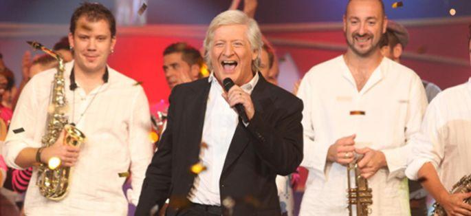 """""""Le plus grand cabaret du monde"""" revient le 13 septembre sur France 2 : les invités de Patrick Sébastien"""