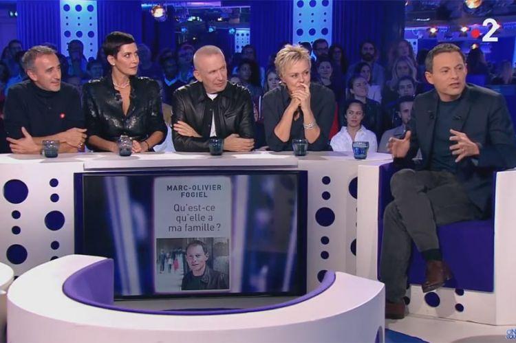 """Replay """"On n'est pas couché"""" samedi 20 octobre : les vidéos des interviews des invités de Laurent Ruquier"""