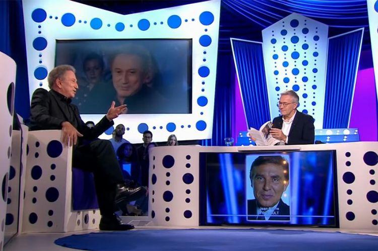"""""""On n'est pas couché"""" samedi 13 octobre : les vidéos des interviews des invités de Laurent Ruquier"""