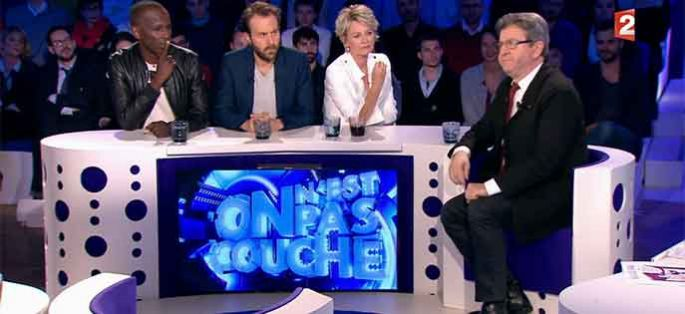 Replay on n 39 est pas couch samedi 8 avril les vid os des interviews - On n est pas couches replay ...