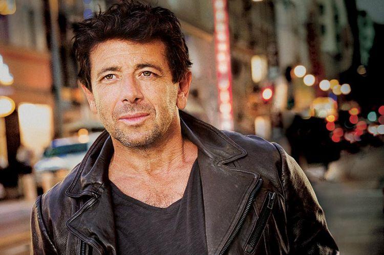 """""""Un soir en direct..."""" : soirée spéciale Patrick Bruel samedi 3 novembre sur France 2"""