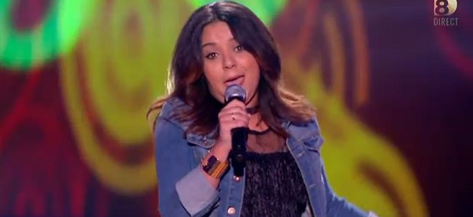 "Replay ""Nouvelle Star"" : Chehinaze reprend « On ira » de Zaz (vidéo)"