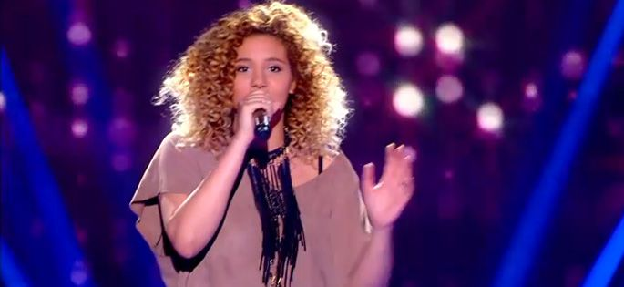 "Replay ""Nouvelle Star"" : Kim reprend « You gotta be » de Des'ree (vidéo)"
