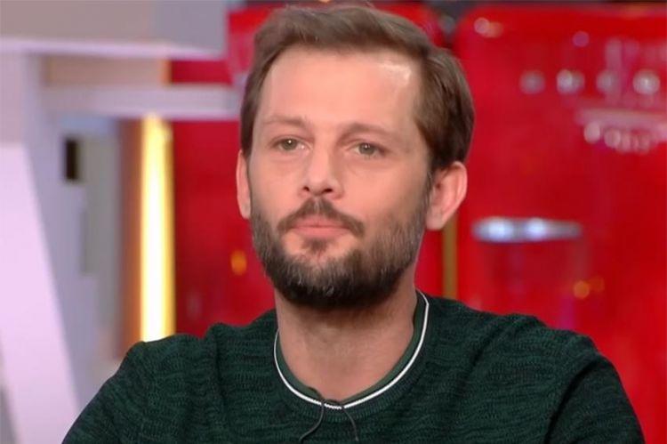 """Nicolas Duvauchelle tourne la fiction """"La forêt d'argent"""" pour ARTE"""