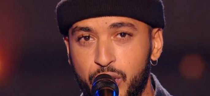 "Replay ""The Voice"" : Slimane chante « A fleur de toi » de Vitaa (vidéo)"