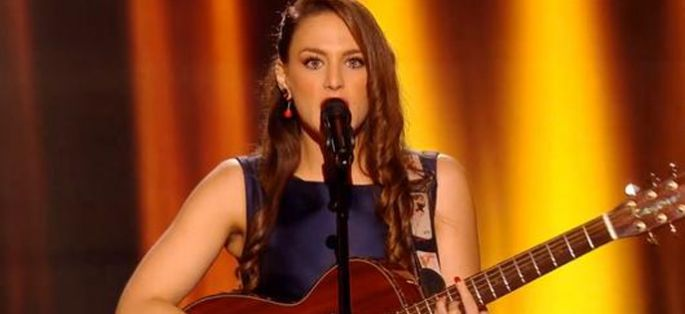 "Replay ""The Voice"" : Haylen chante « Something's Got a Hold On Me » d'Etta James (vidéo)"