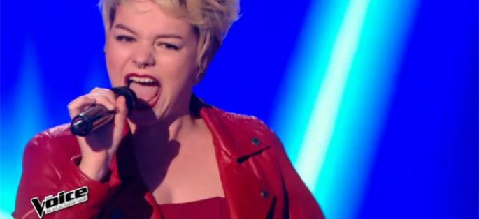 "Replay ""The Voice"" : Sweet Jane interprète « Piece of My heart » de Janis Joplin (vidéo)"