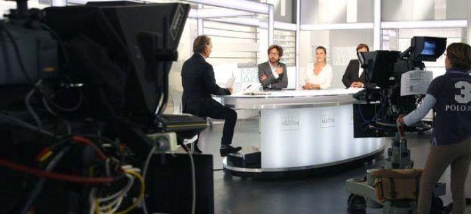 Audience t l matin leader des matinales sur france 2 for Telematin cuisine france 2