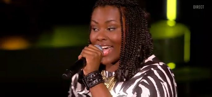 "Replay ""Nouvelle Star"" : Yseult reprend « Roar » de Katy Perry (vidéo)"