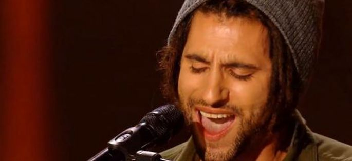"Replay ""The Voice"" : Clyde chante « Let's Get It On » de Marvin Gaye (vidéo)"