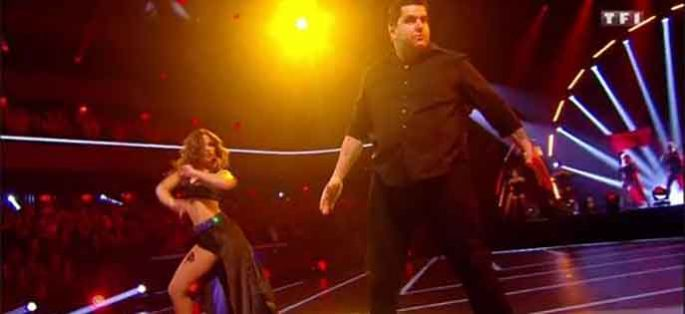 "Replay ""Danse avec les stars"" : Artus & Marie Denigot « Run The World » de Beyonce (vidéo)"