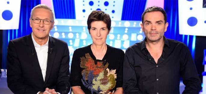 """""""On n'est pas couché"""" samedi 7 avril : les invités de Laurent Ruquier sur France 2"""