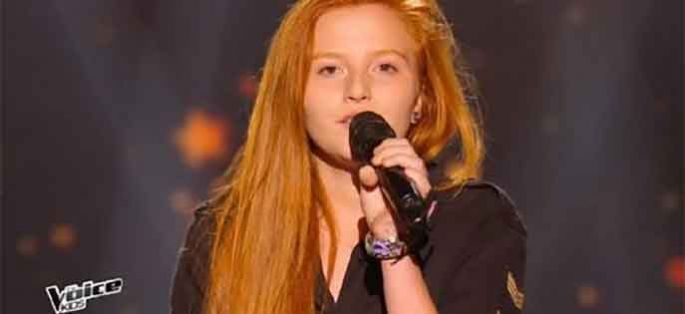 "Replay ""The Voice Kids"" : Noemy chante « Ben » de Michael Jackson (vidéo)"