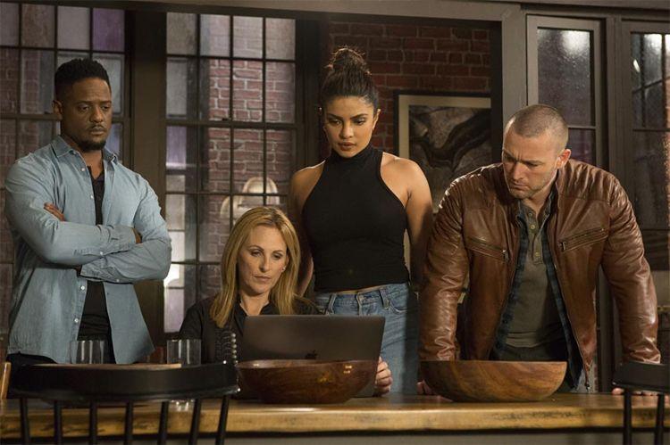 """""""Quantico"""" : la 3ème et ultime saison diffusée sur M6 à partir du 30 novembre"""