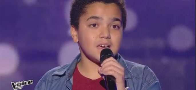 "Replay ""The Voice Kids"" : Valentin chante « Believe » de Cher (vidéo)"