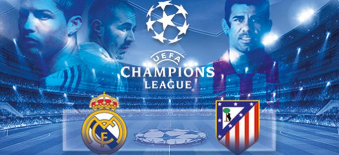 Ligue des Champions : la finale Real Madrid / Atletico Madrid en direct sur TF1 samedi 24 mai