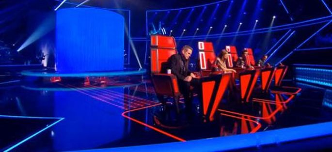 "Replay ""The Voice"" : Louis chante « Avant toi » de Calogero (vidéo)"