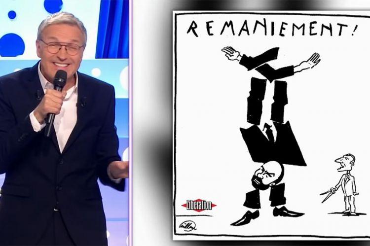 """""""On n'est pas couché"""" samedi 13 octobre : retour sur l'actualité de la semaine par Laurent Ruquier (vidéo)"""