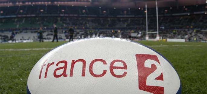 Rugby : test-match France / Nouvelle-Zélande en direct sur France 2 samedi 9 novembre