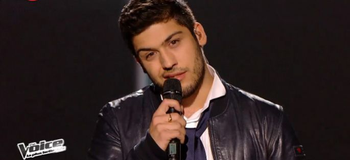 "Replay ""The Voice"" : Bruno Moreno interprète « Alors on danse » de Stromae (vidéo)"