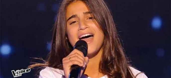 "Replay ""The Voice Kids"" : Victoire chante « Homeless » de Marina Kaye (vidéo)"