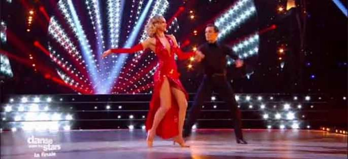 "Replay ""Danse avec les stars"" : Camille Lou sur « My Heart Belongs to Daddy » (Marilyn Monroe)"