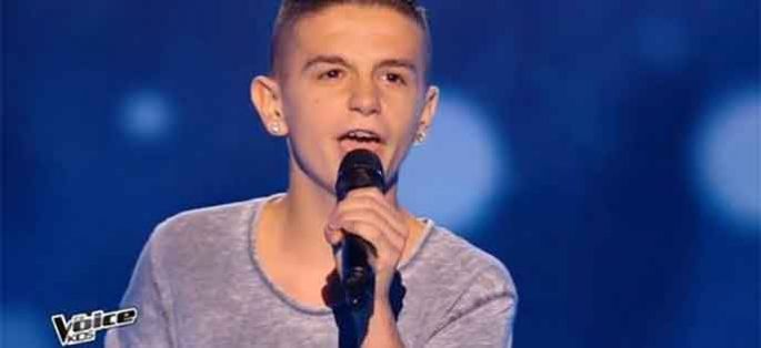 "Replay ""The Voice Kids"" : Jason chante « When a Man Loves a Woman » de Percy Sledge (vidéo)"