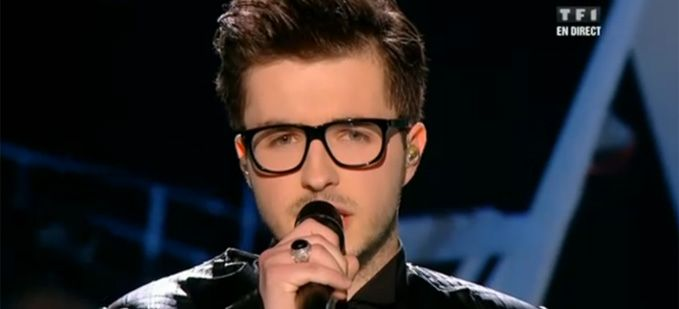 """The Voice"" regardez Olympe qui interprète « All By Myself » de Céline Dion (vidéo replay)"