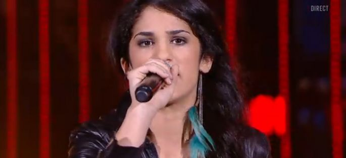 "Replay ""Nouvelle Star"" : Dana interprète « Time is running out » de Muse (vidéo)"