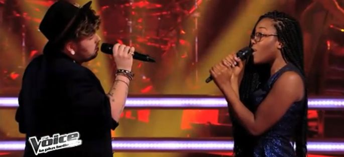 "Replay ""The Voice"" : la battle Margie / Lioan sur « Summertime » de George Gershwin (vidéo)"