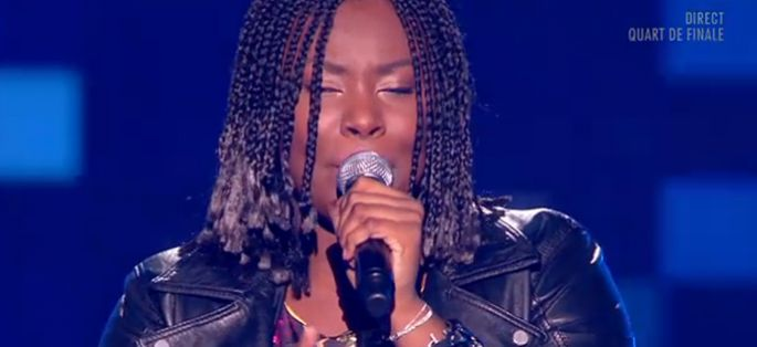 "Replay ""Nouvelle Star"" : Yseult interprète « One Day (Reckoning Song) » d'Asaf Avidan (vidéo)"