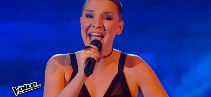 "Replay ""The Voice"" : Anne Sila chante « My Immortal » de Evanescence (vidéo)"