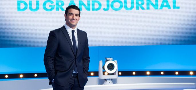 "Vidéo Replay : ""Le Before"" du ""Grand Journal"" les moments forts du lundi 16 septembre"