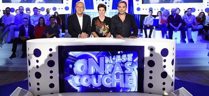 """""""On n'est pas couché"""" samedi 31 mars : les invités de Laurent Ruquier sur France 2"""