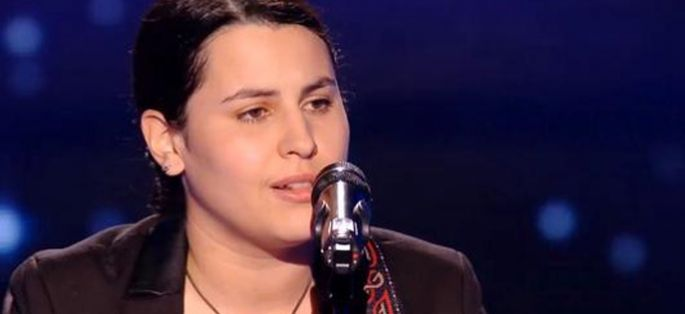 "Replay ""The Voice"" : Anahy chante « Parle moi » d'Isabelle Boulay (vidéo)"