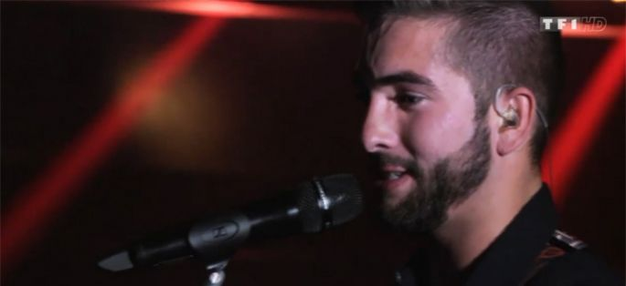 "Finale de ""The Voice"" : Kendji va chanter « Volare » des Gipsy Kings (vidéo)"
